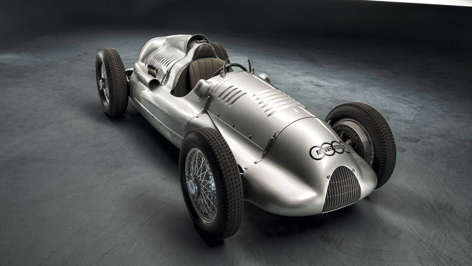 audi recovers missing 1939 auto union type d