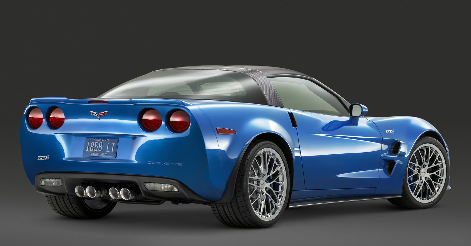 New Details On Rumored Mid-Engine ZR1, C8 Corvette