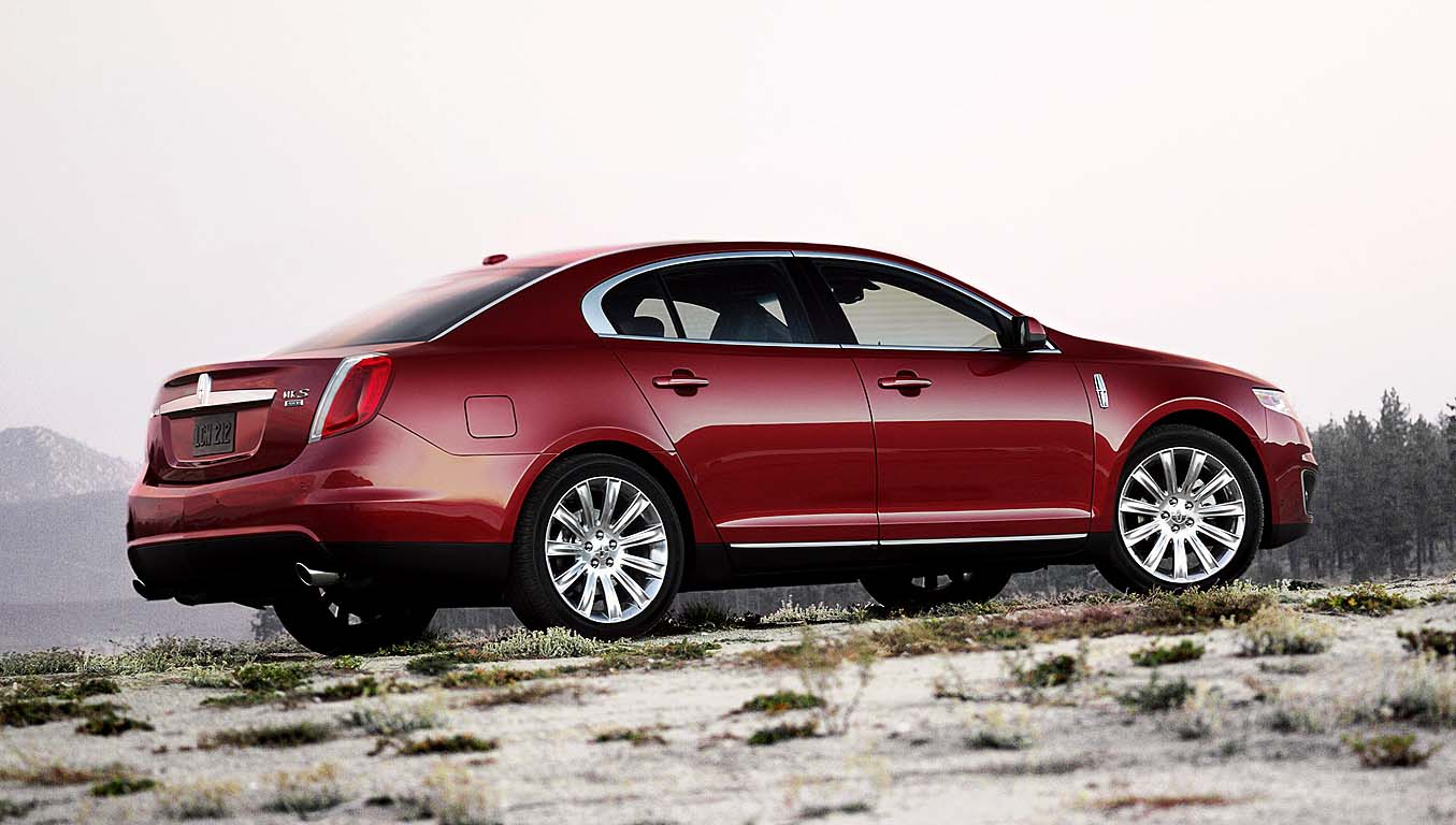 2009 lincoln mks review ratings specs prices and. Black Bedroom Furniture Sets. Home Design Ideas