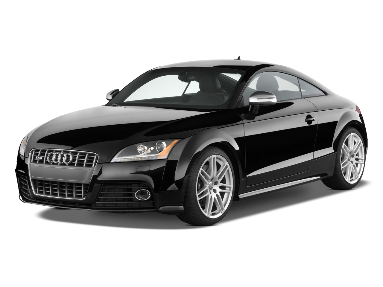 2010 audi tts review ratings specs prices and photos. Black Bedroom Furniture Sets. Home Design Ideas