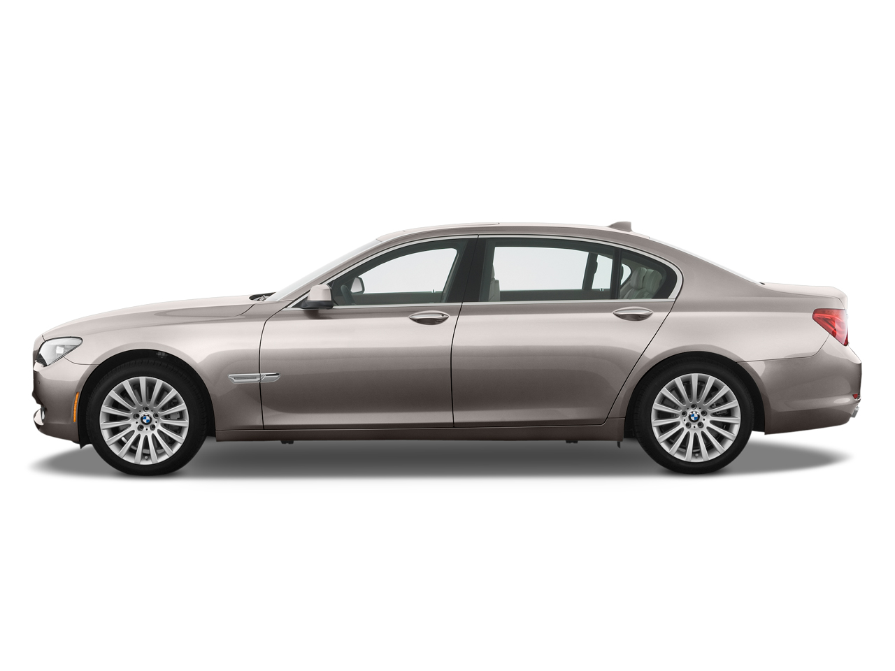2010 bmw 7 series review ratings specs prices and photos the car connection. Black Bedroom Furniture Sets. Home Design Ideas