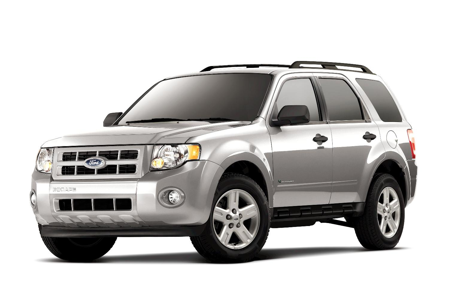 ford recalls 914 000 escape explorer suvs for power steering issue. Black Bedroom Furniture Sets. Home Design Ideas