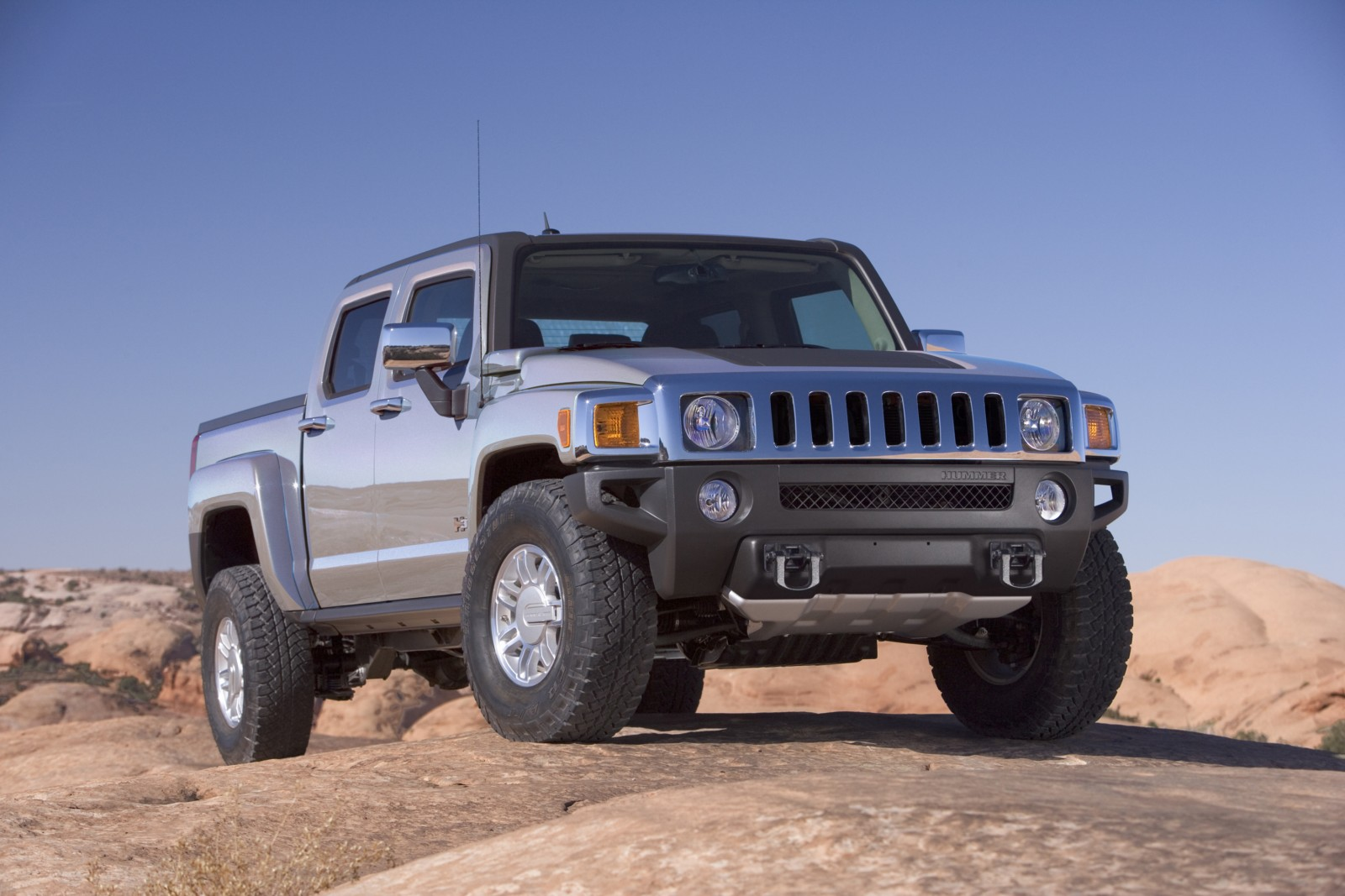 2010 Hummer H3 Suv Review Ratings Specs Prices And