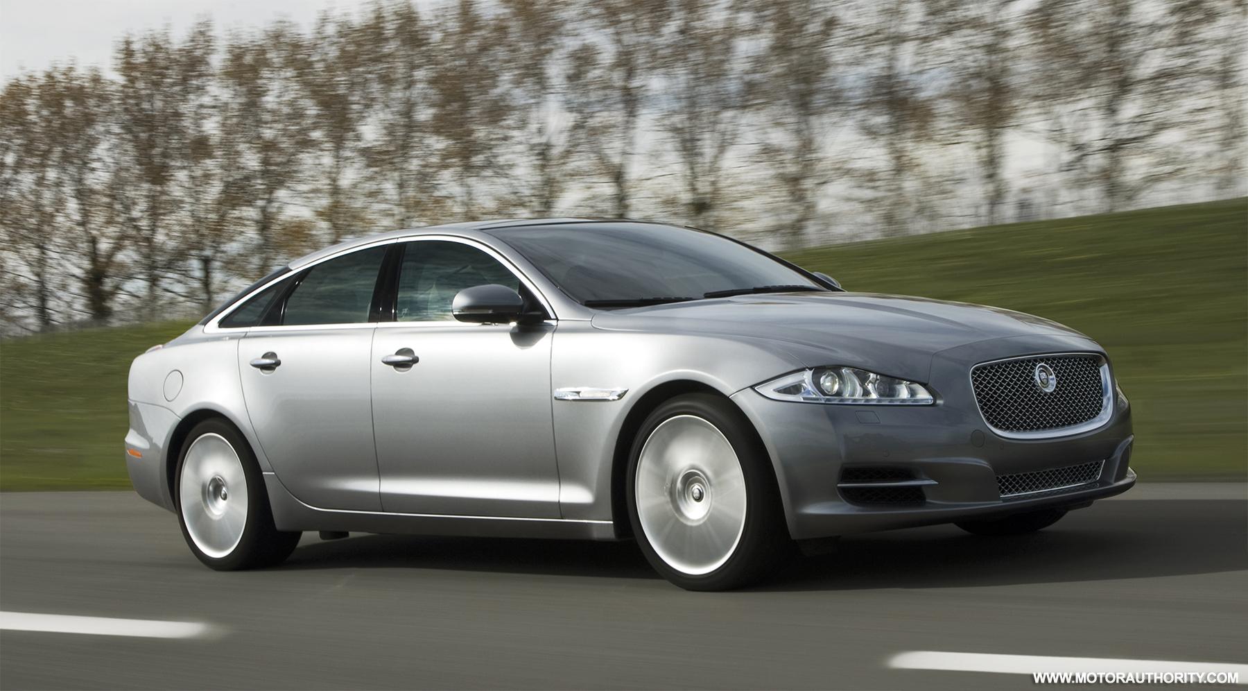 Jaguar Land Rover Names Ralf Speth As Ceo