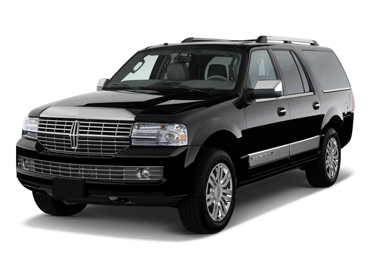 2011 Lincoln Navigator Gas Mileage The Car Connection