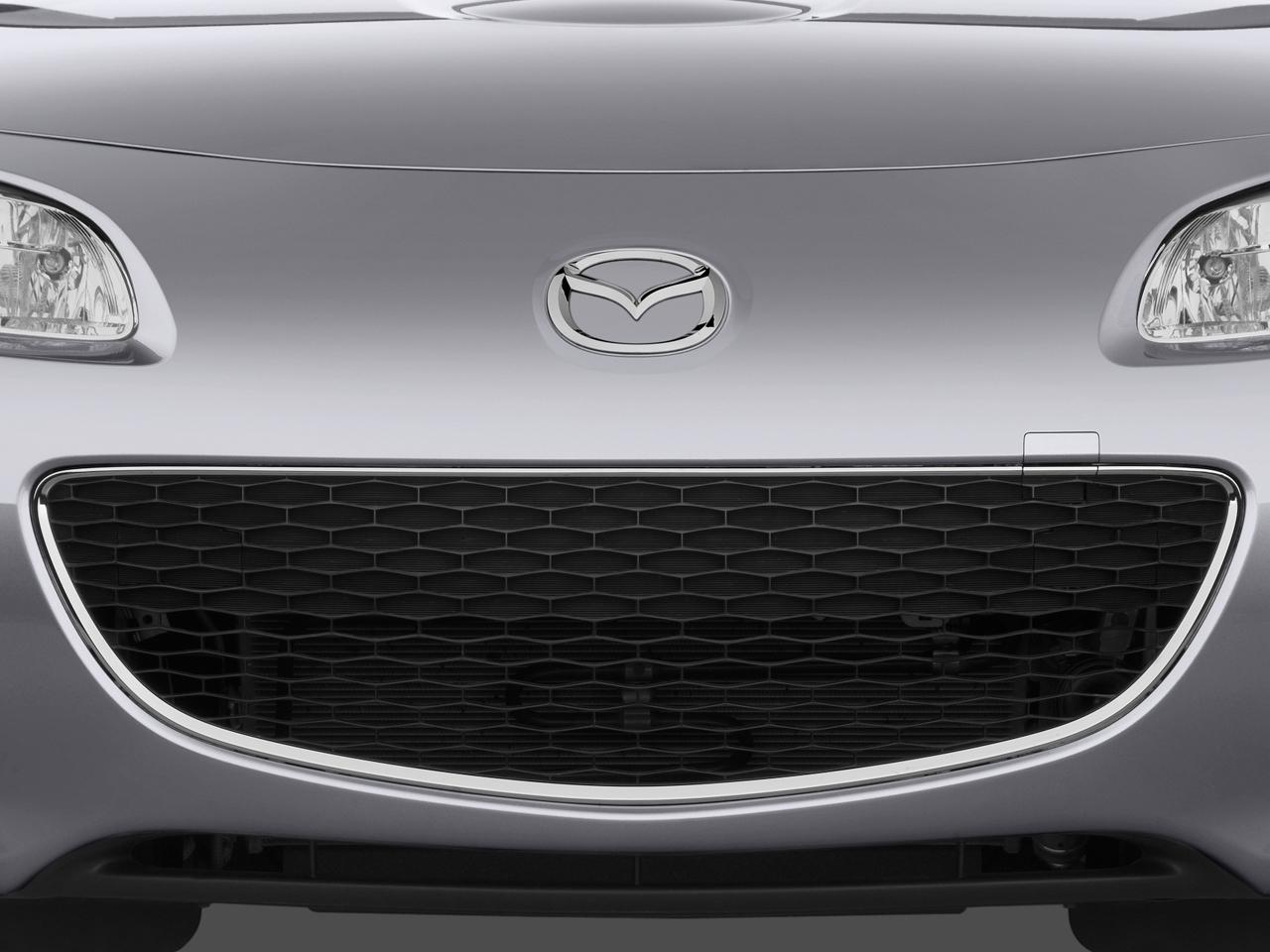Rumor Mazda Miata Could Get Rotary In 2012