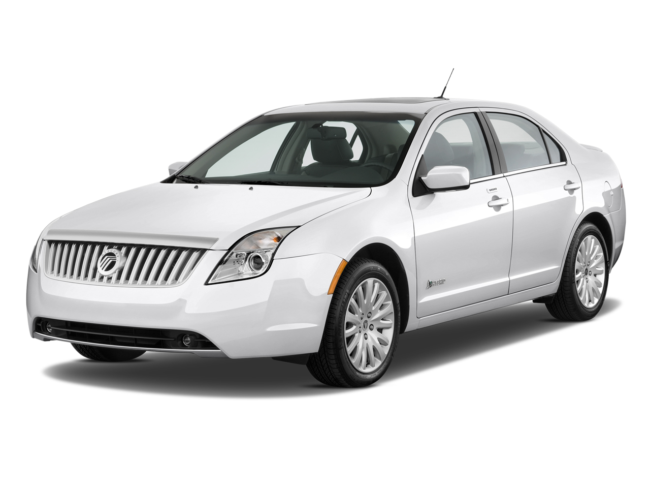2010 mercury milan hybrid review ratings specs prices. Black Bedroom Furniture Sets. Home Design Ideas