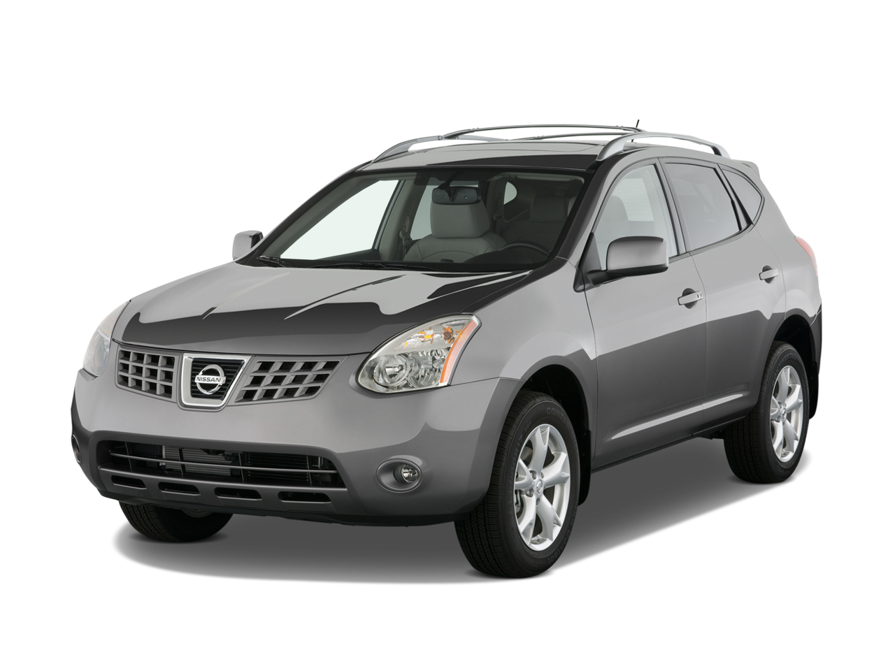 Ford Dealership Albuquerque >> 2010 Nissan Rogue: Navigation Built in