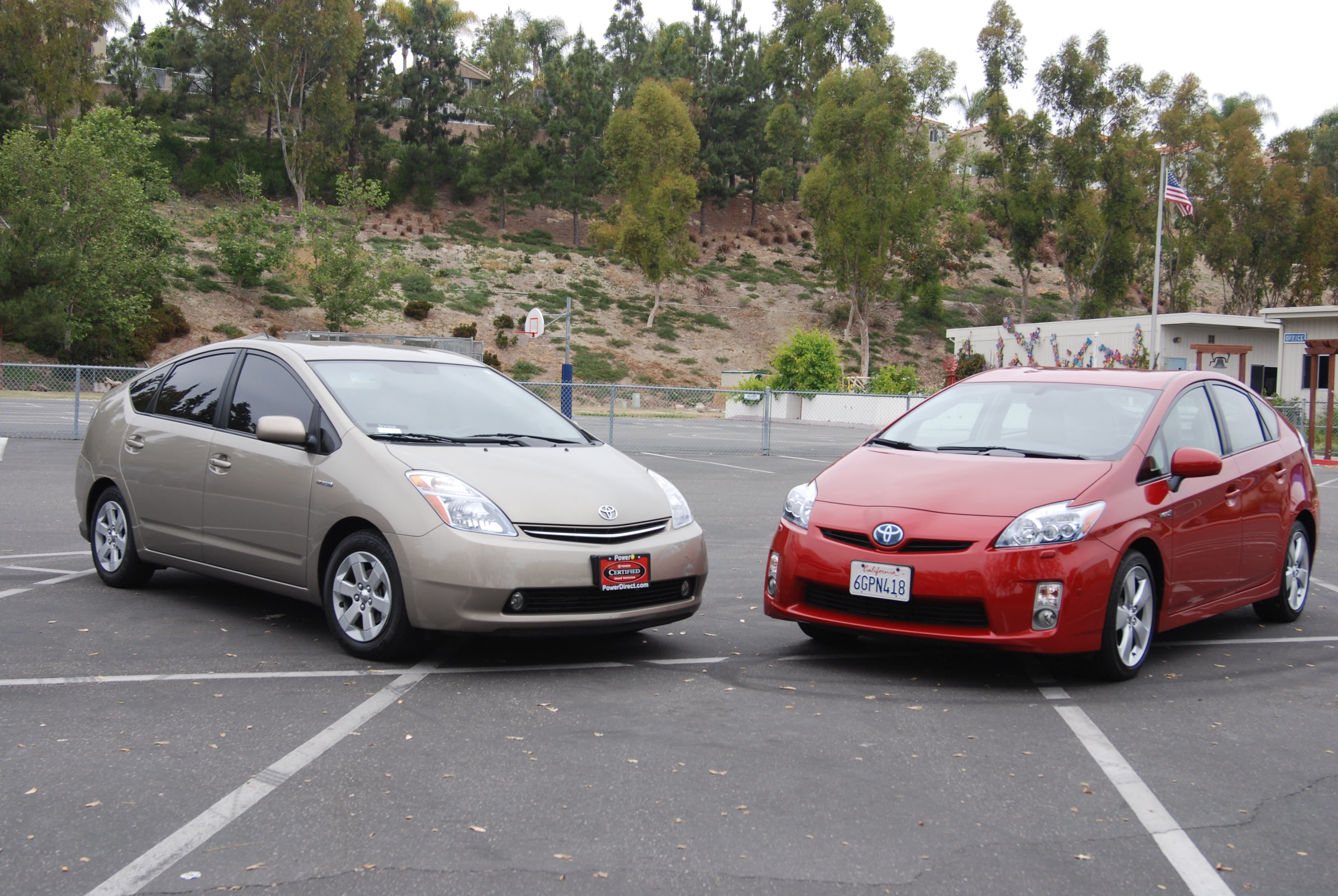 Toyota Prius Passion Contest Is Ending