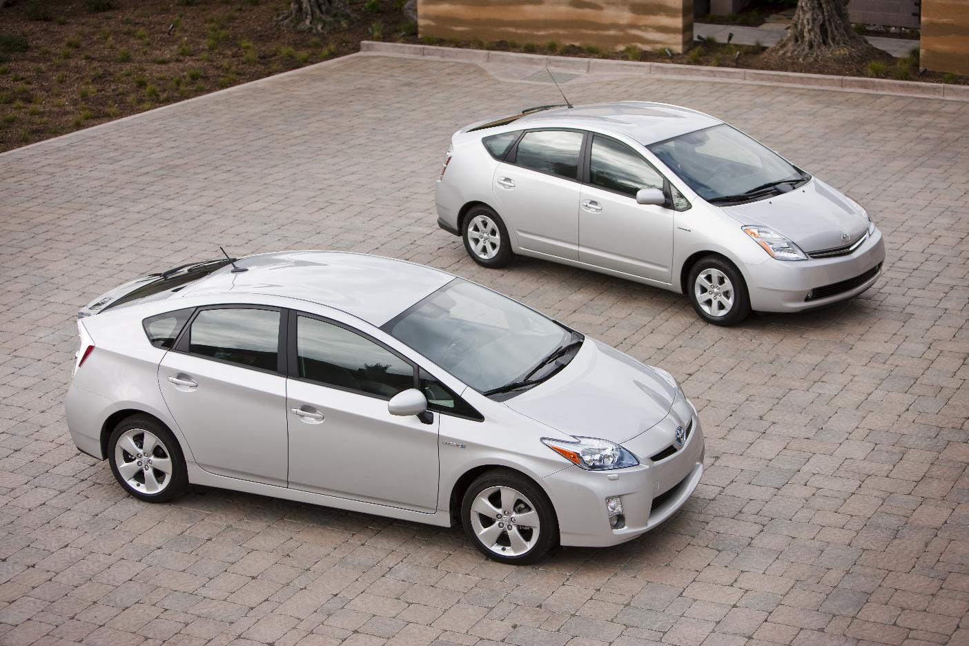 toyota prius to be built in u s at last but not until 2015. Black Bedroom Furniture Sets. Home Design Ideas