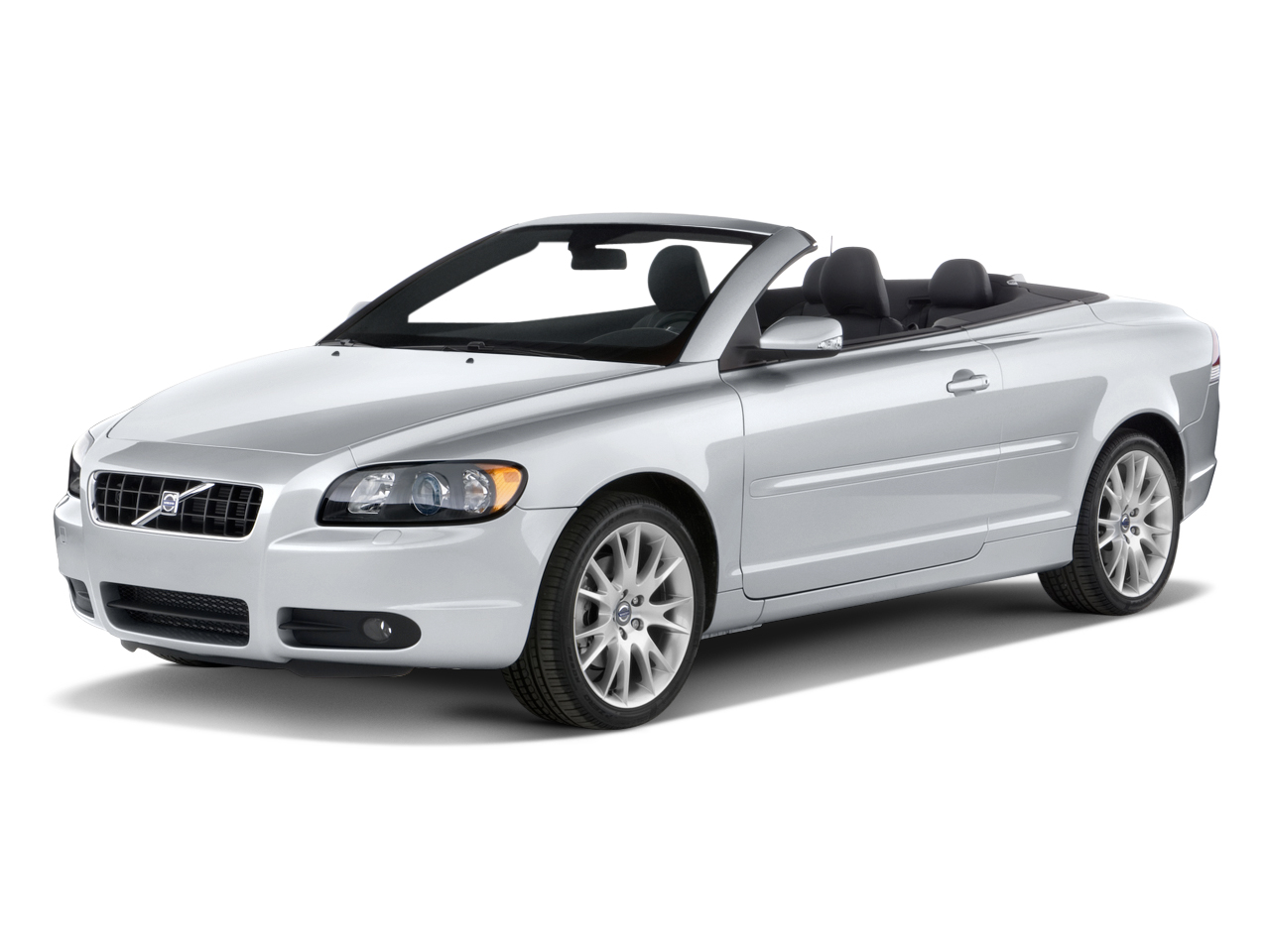 2010 Volvo C70 Review, Ratings, Specs, Prices, and Photos ...
