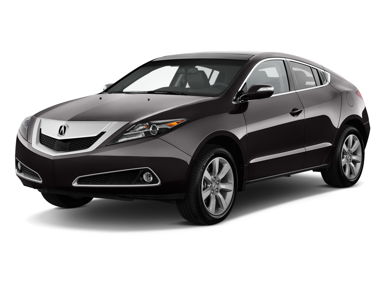 2011 acura zdx review ratings specs prices and photos the car connection. Black Bedroom Furniture Sets. Home Design Ideas