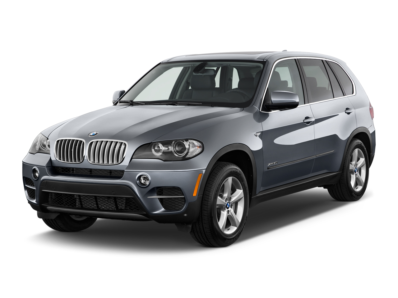2011 bmw x5 gas mileage the car connection. Black Bedroom Furniture Sets. Home Design Ideas