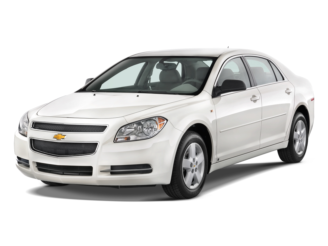 2011 Chevrolet Malibu (Chevy) Review, Ratings, Specs ...