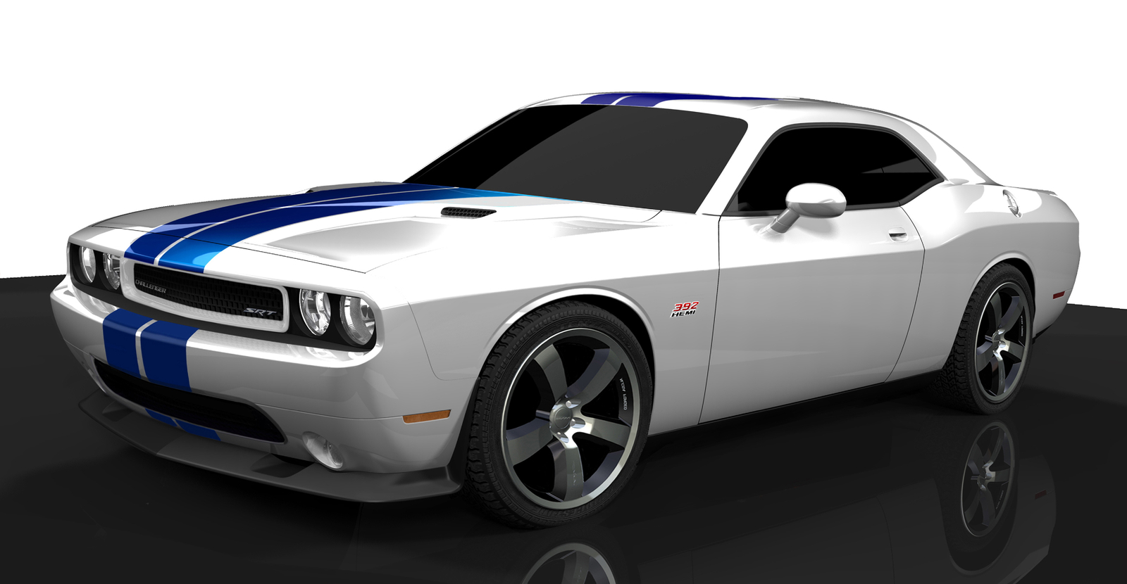 2011 dodge challenger pricing released. Black Bedroom Furniture Sets. Home Design Ideas