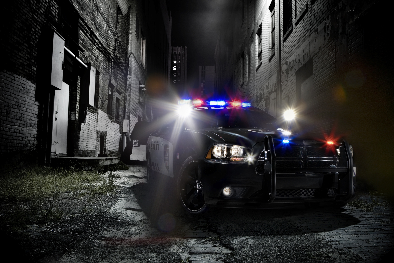 Dodge Charger Pursuit Police Vehicle H on 2018 Dodge Durango