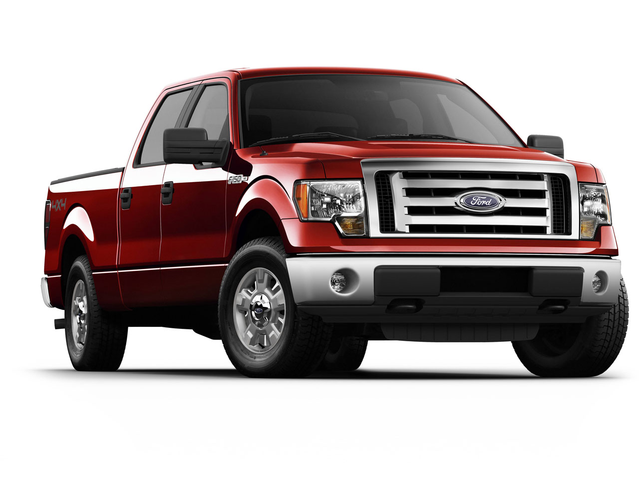 Used Trucks Houston >> 2011 Ford F-150 Buyer's Guide: Which Truck Is For Me?