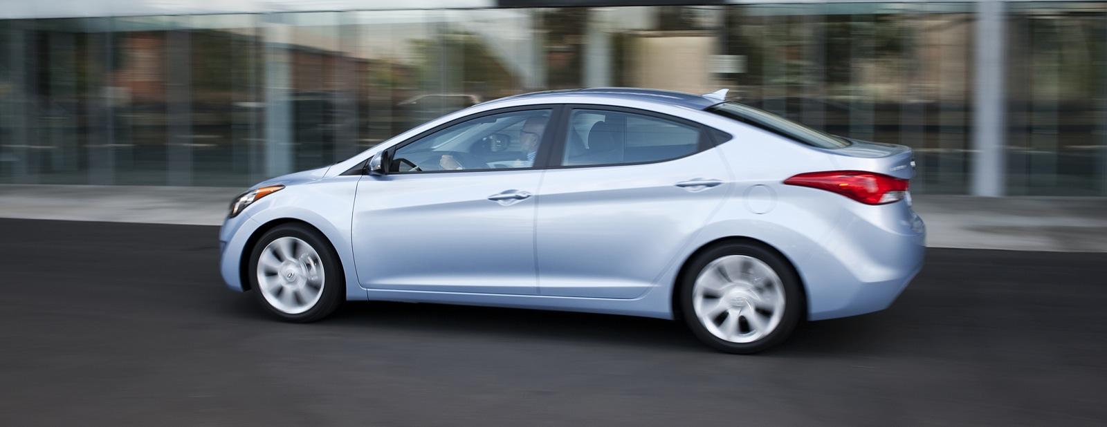 Consumer Watchdog To EPA: Re Test Hyundai Elantra Gas Mileage