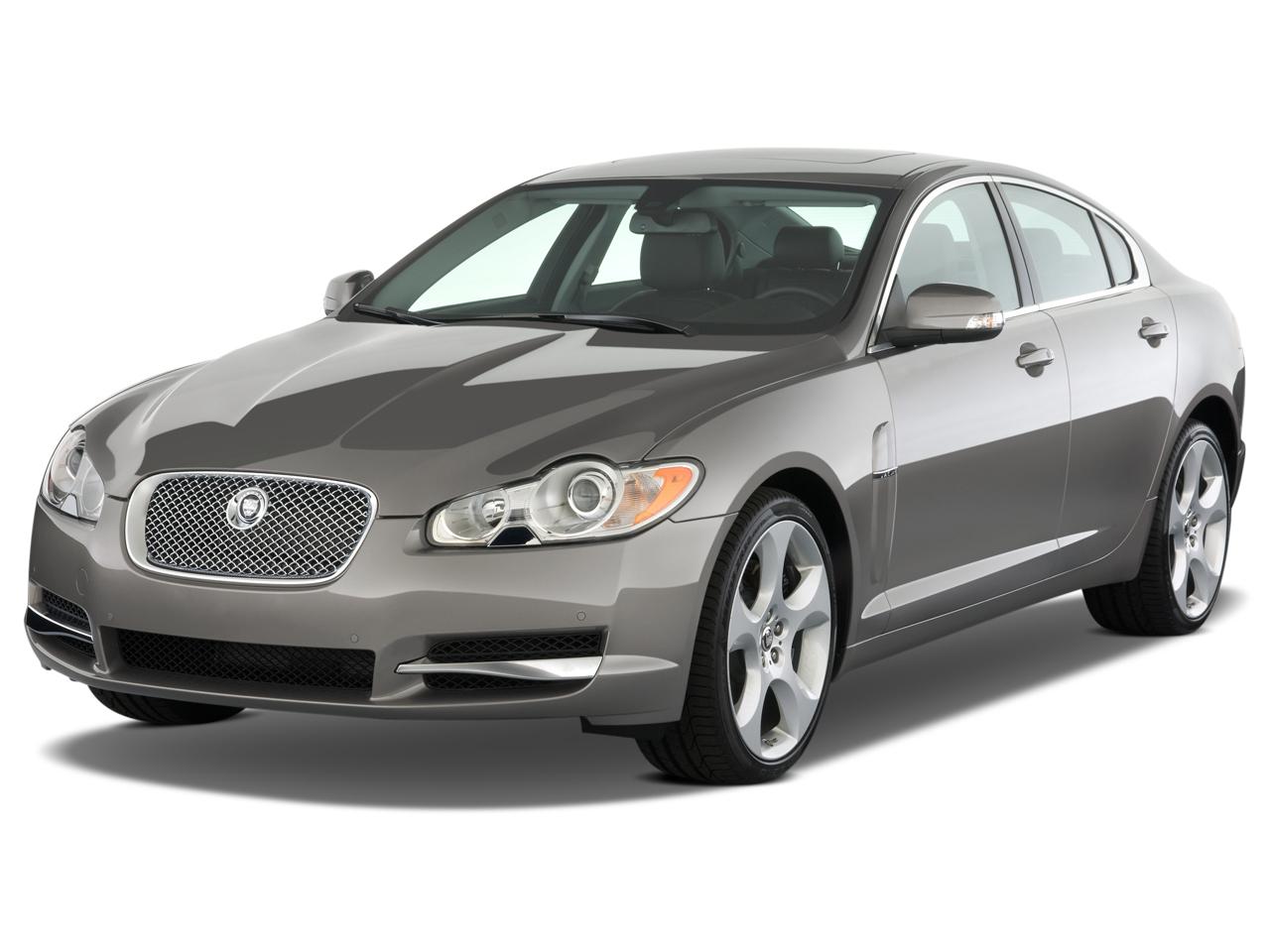 2011 Jaguar Xf Review And News Motorauthority