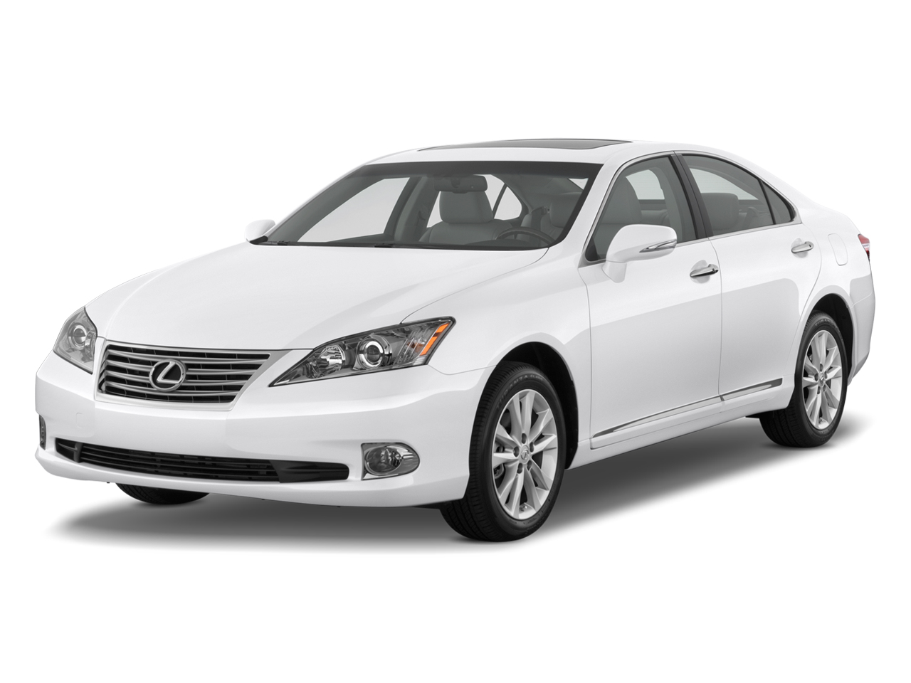 2011 lexus es 350 review and news motorauthority. Black Bedroom Furniture Sets. Home Design Ideas