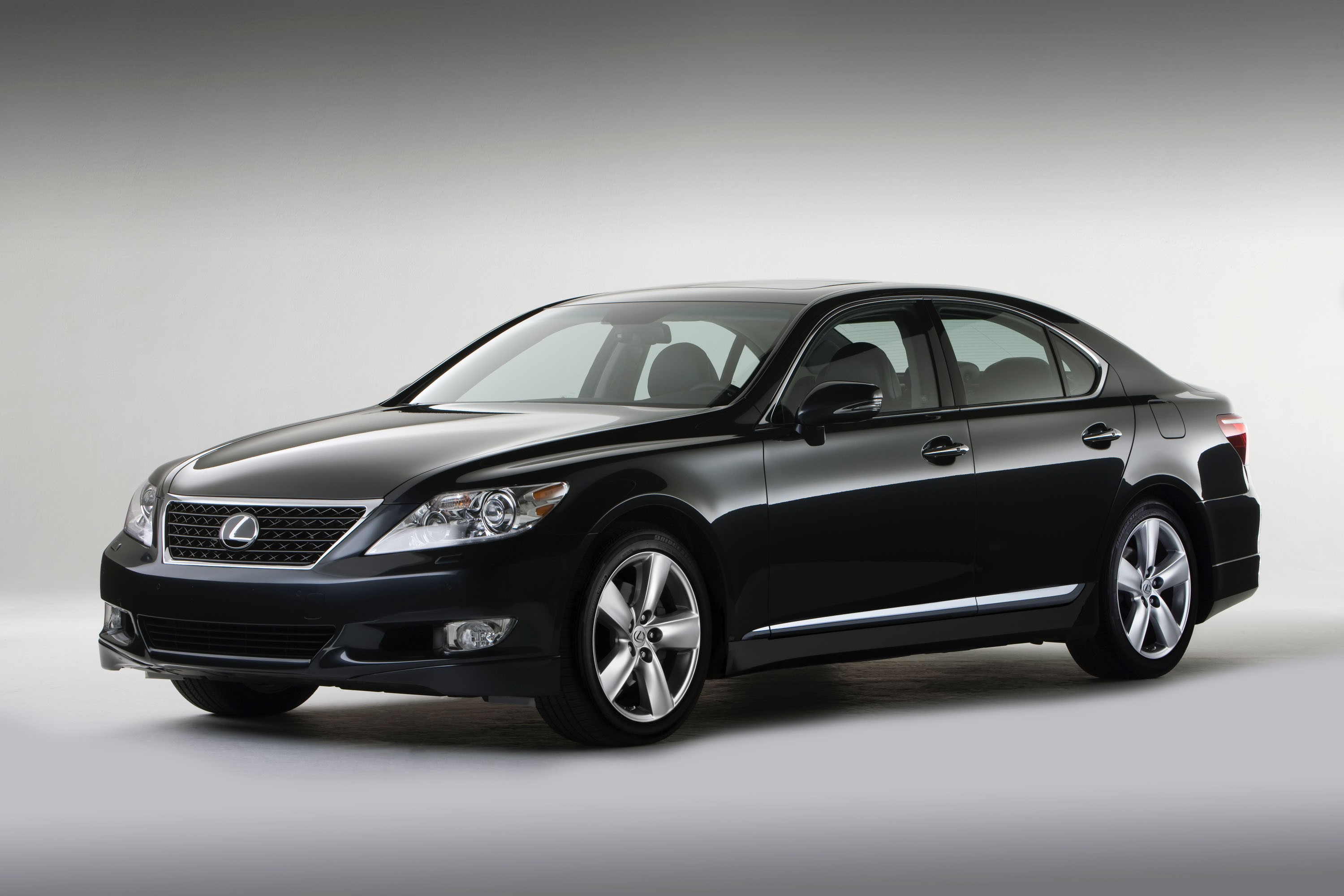 2012 Lexus Ls 460 Preview