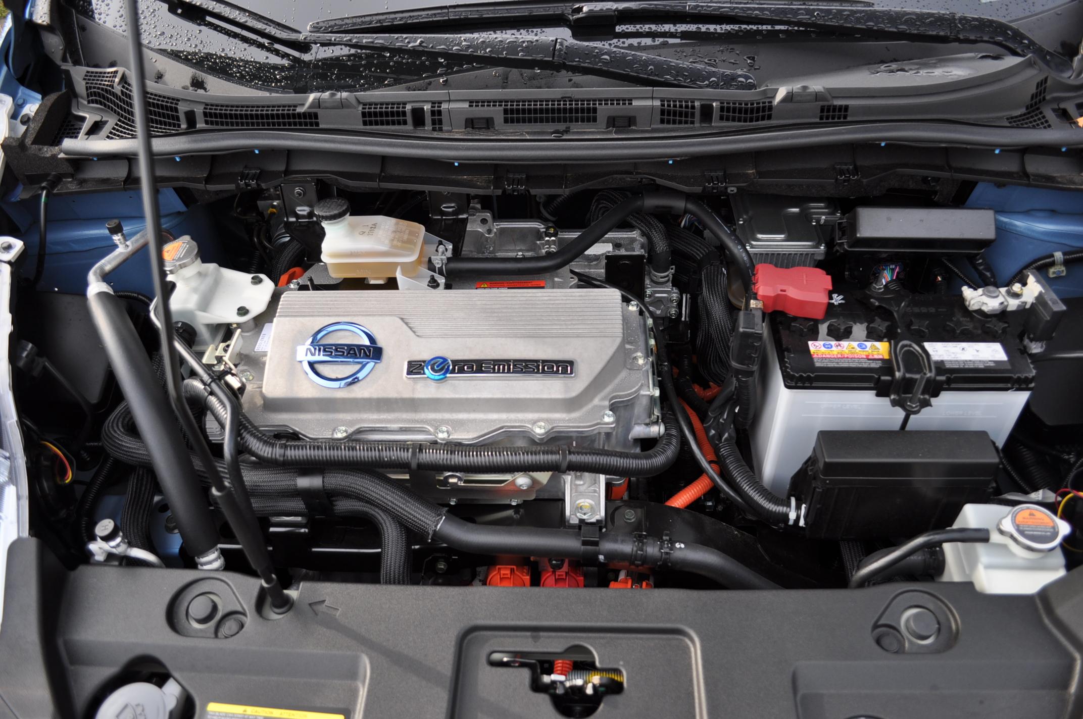 Image Result For Nissan Leaf Kwh Battery