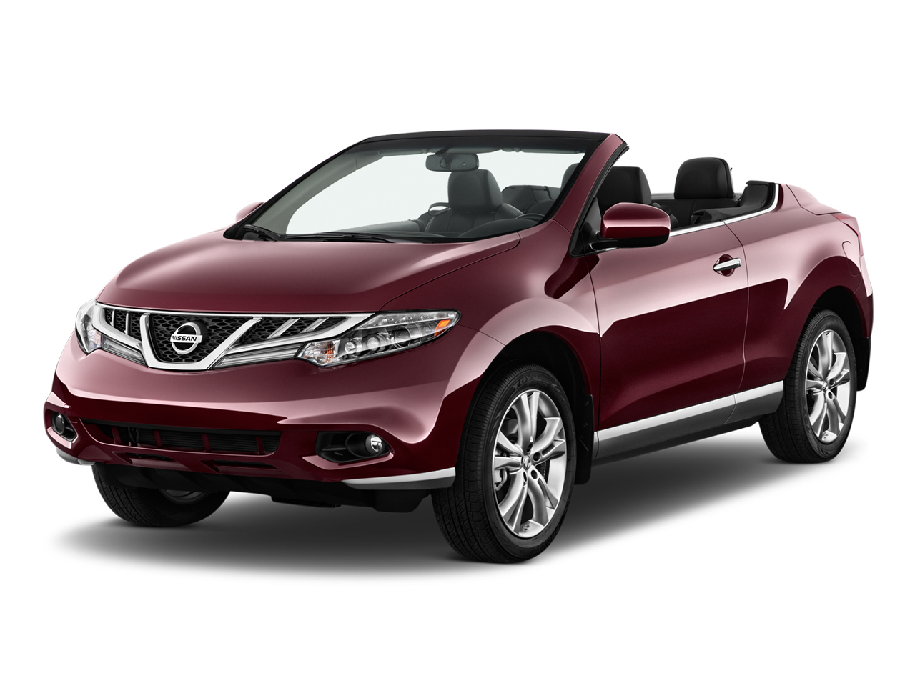 2011 Nissan Murano Crosscabriolet Review Ratings Specs Prices And Photos The Car Connection