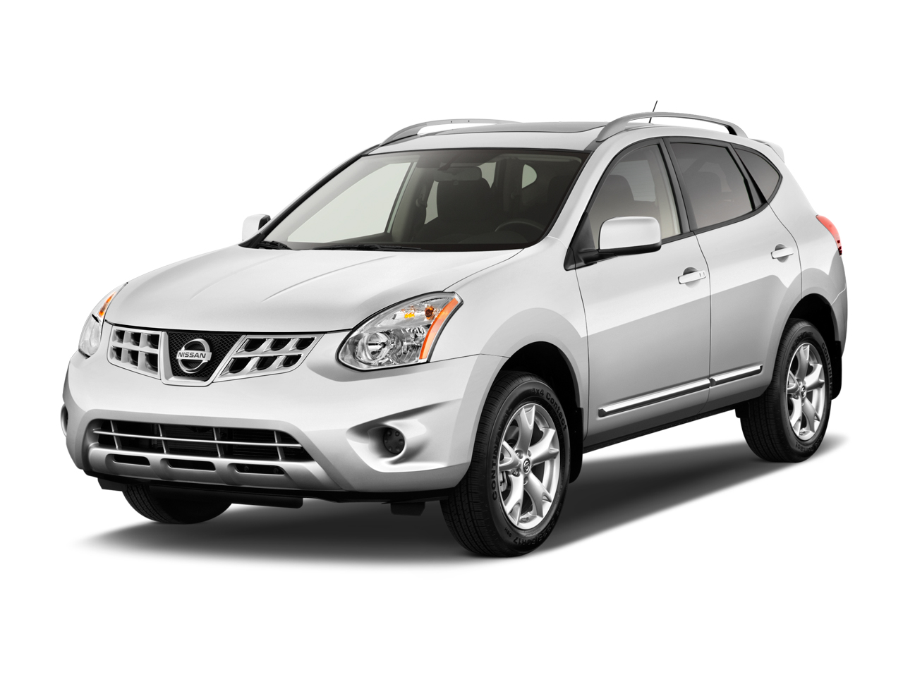 2012 nissan rogue gas mileage the car connection. Black Bedroom Furniture Sets. Home Design Ideas