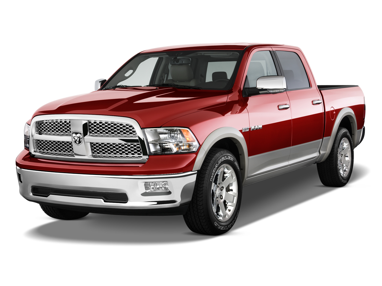 2011 ram 1500 review ratings specs prices and photos the car connection. Black Bedroom Furniture Sets. Home Design Ideas
