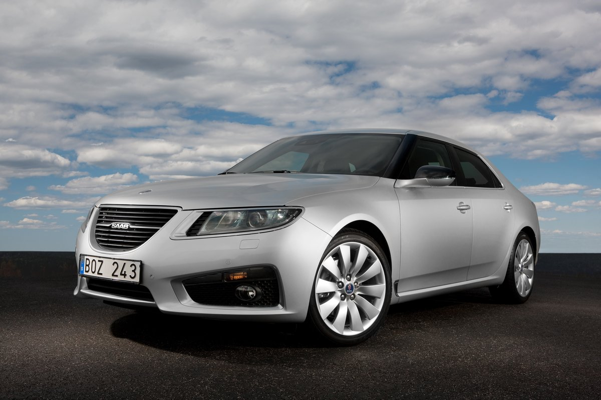 Land Rover Los Angeles >> 2011 Saab 9-5 Aero: Driven