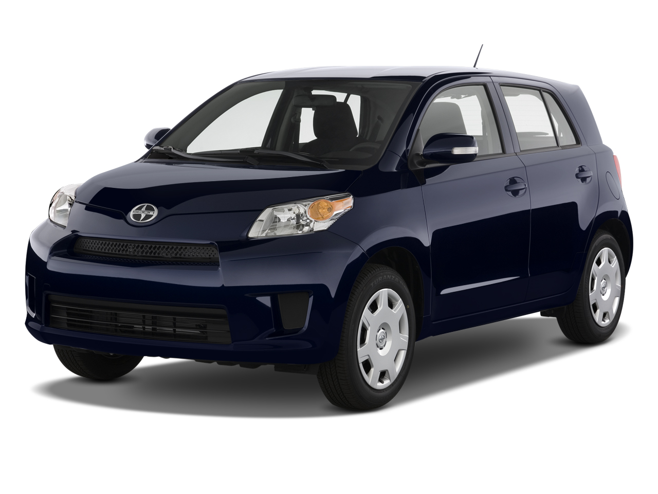 2011 Scion xD Review, Ratings, Specs, Prices, and Photos ...