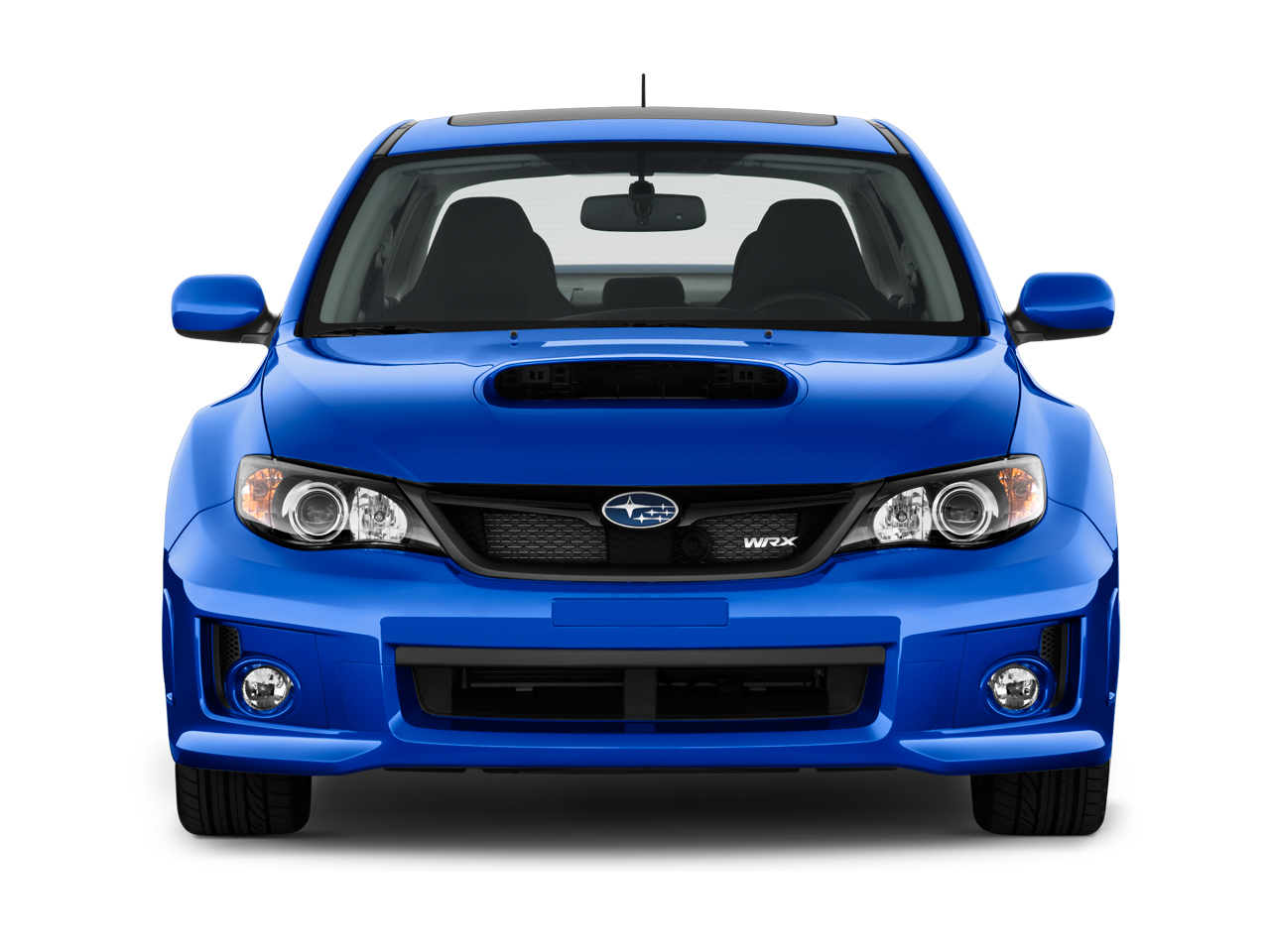 2012 Subaru Wrx Review Ratings Specs Prices And Photos