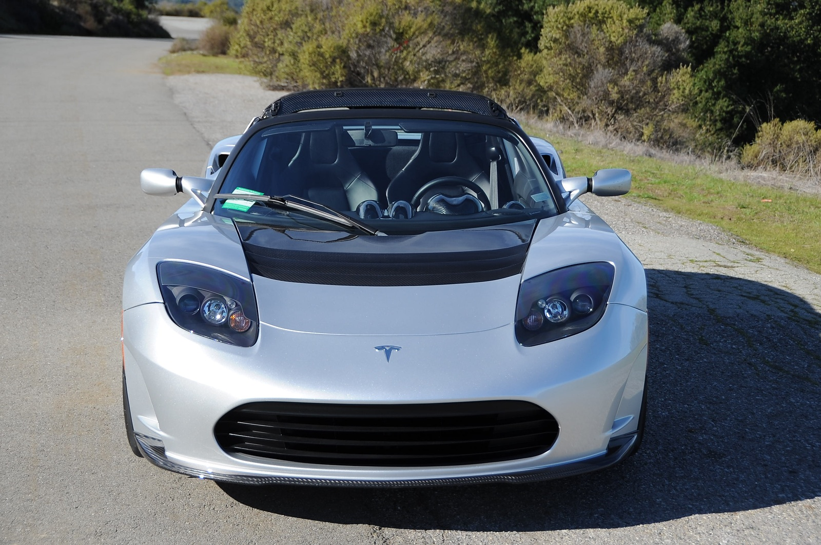 Bricking A Tesla Roadster Battery Today S Electric Car Meme