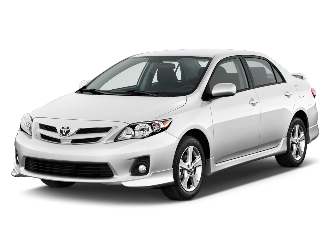 2012 toyota corolla safety review and crash test ratings. Black Bedroom Furniture Sets. Home Design Ideas