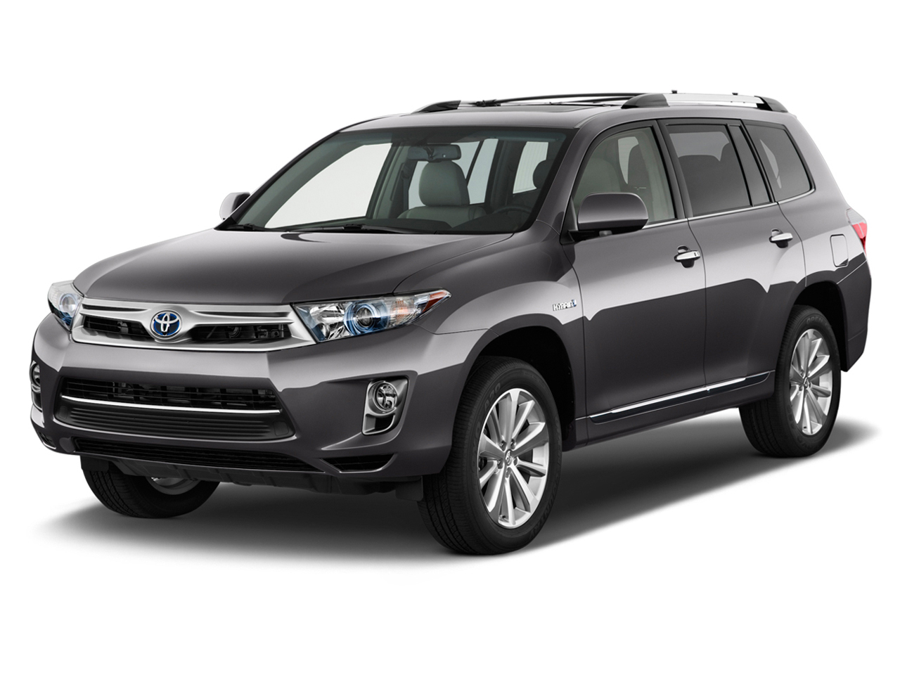 2011 toyota highlander hybrid green 200 interior and exterior images. Black Bedroom Furniture Sets. Home Design Ideas