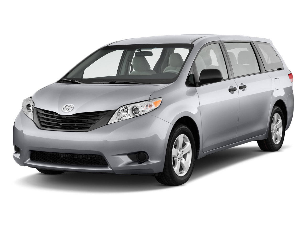 2011 Toyota Sienna Quality Review The Car Connection