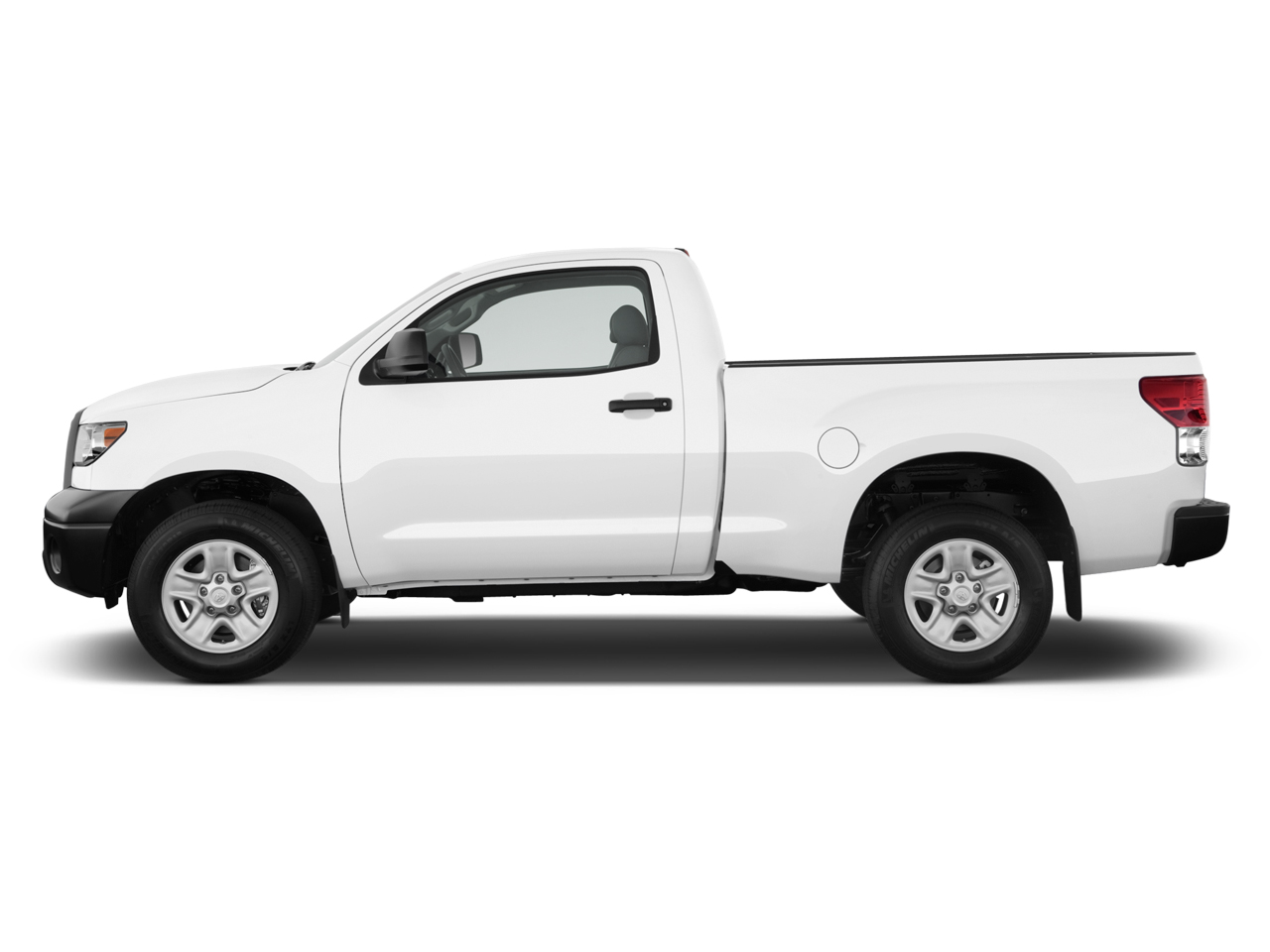 2011 toyota tundra gas mileage the car connection. Black Bedroom Furniture Sets. Home Design Ideas