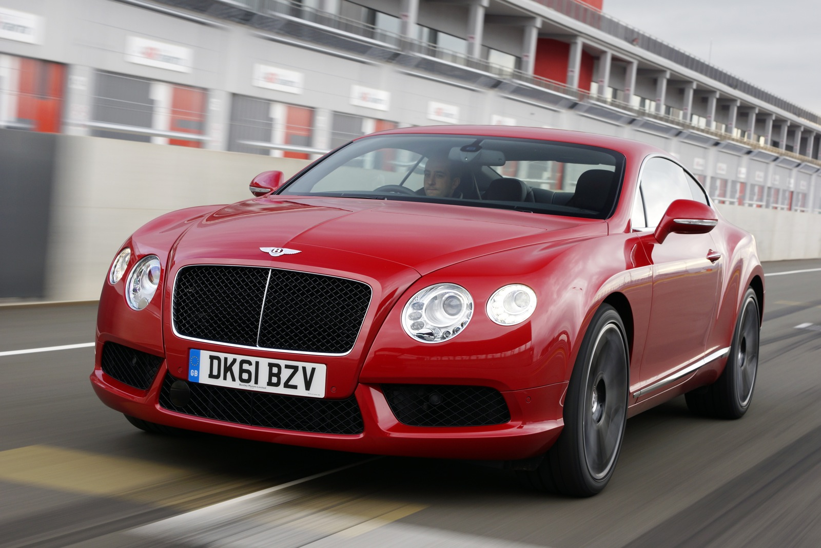 2013 bentley continental gt review ratings specs prices and photos the car connection. Black Bedroom Furniture Sets. Home Design Ideas