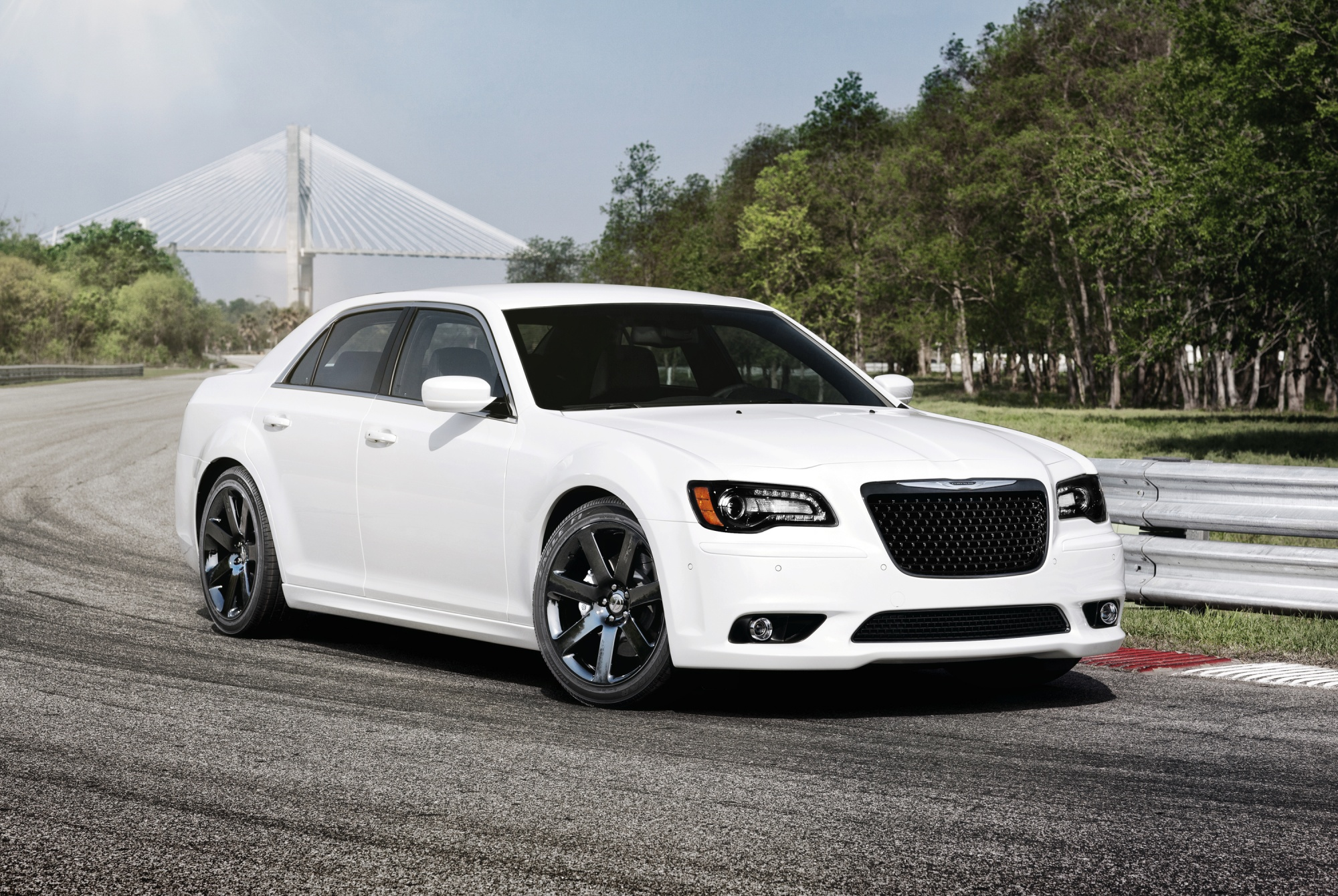 2012 chrysler 300 srt8 first drive. Black Bedroom Furniture Sets. Home Design Ideas