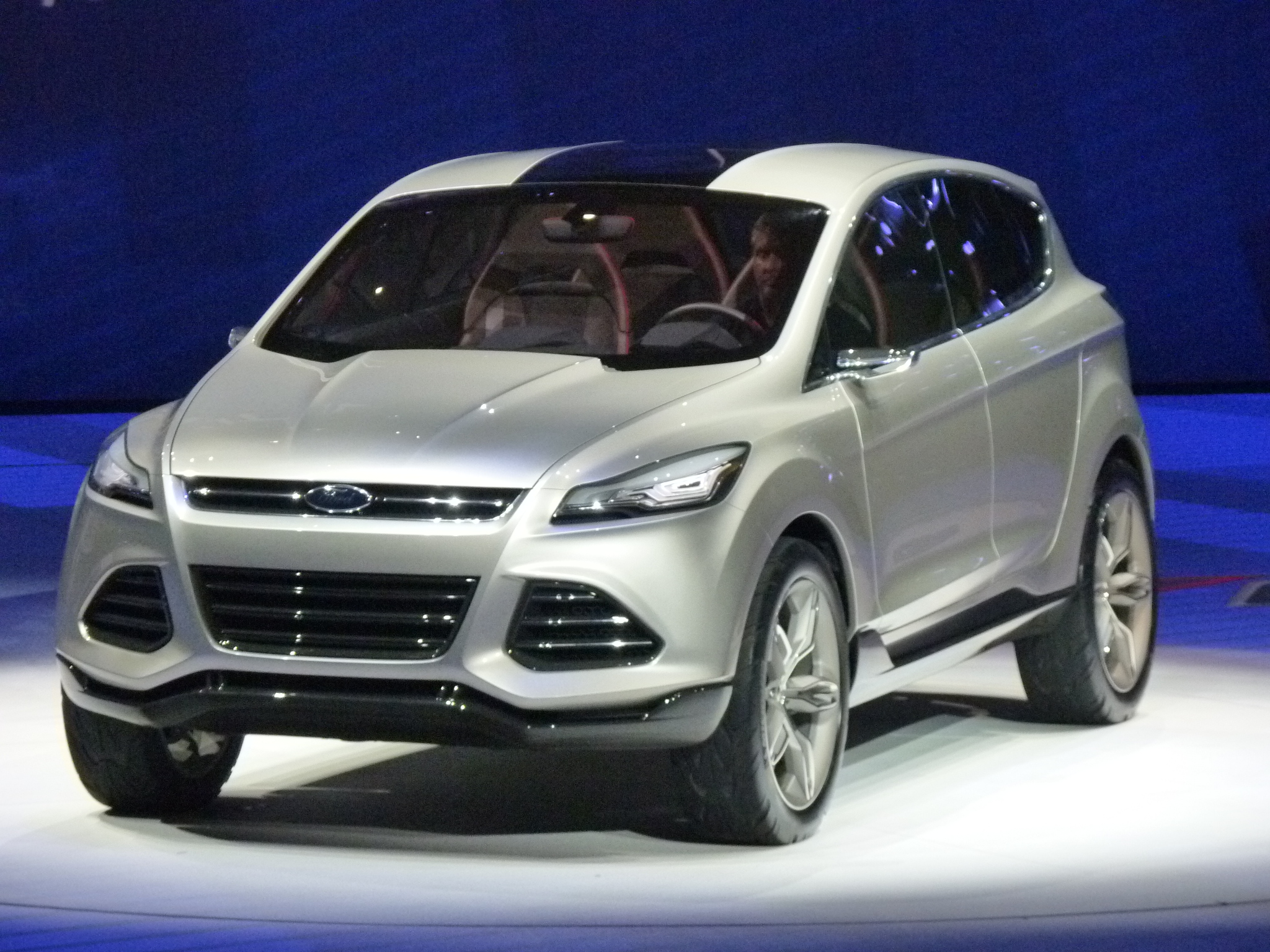 Why Ford Would Be Crazy To Kill The Escape Hybrid: Real AWD