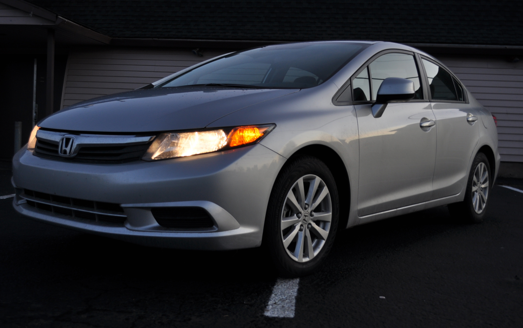 Image Result For Honda Civic Annual Maintenance Cost