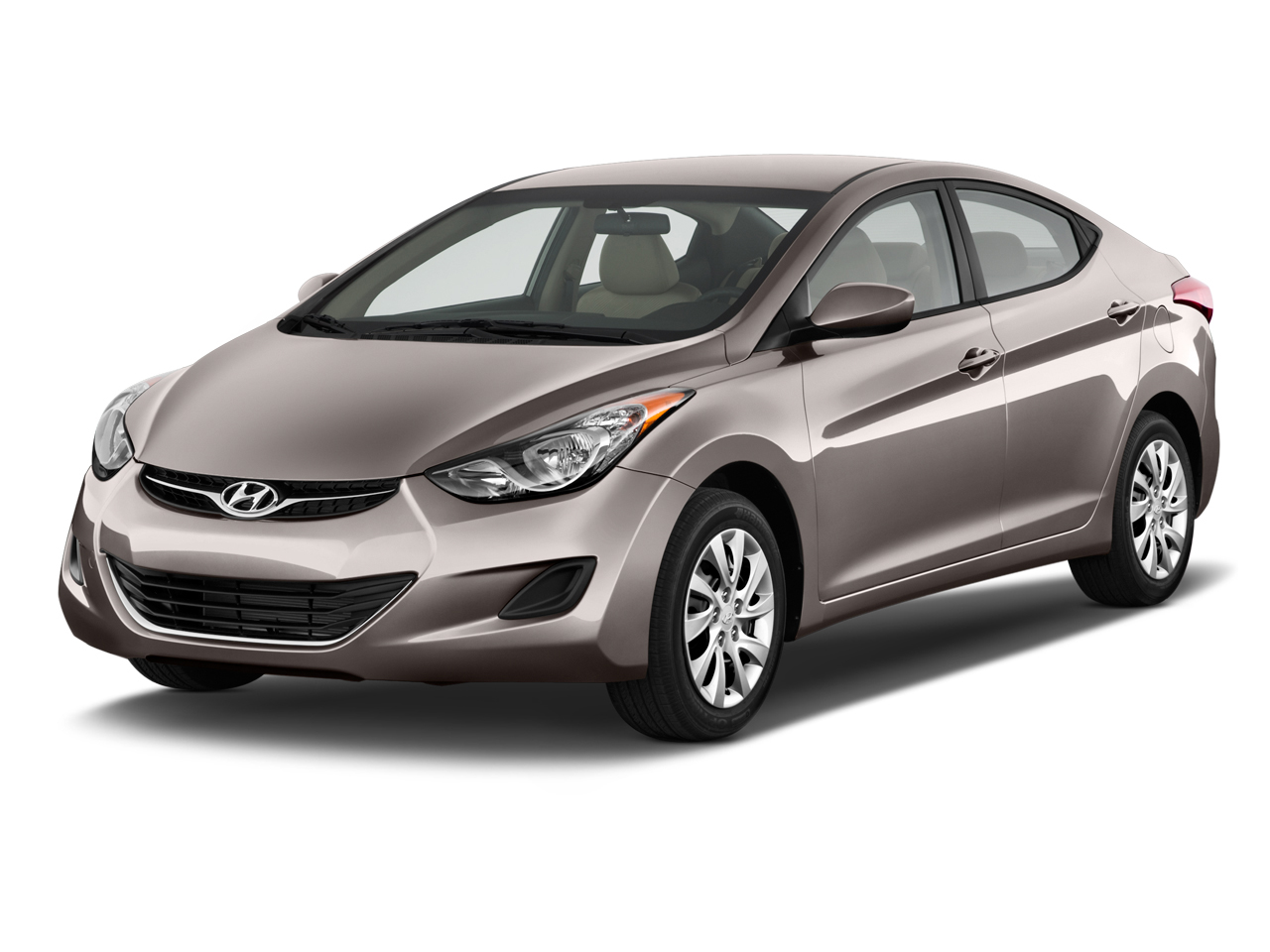 2012 Hyundai Elantra Reviews Amp Test Drives Green Car Reports