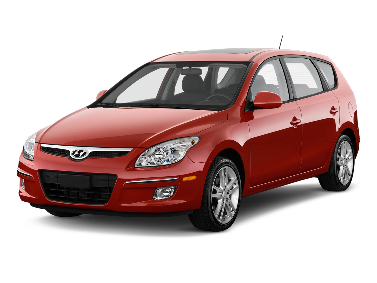 2012 hyundai elantra touring review ratings specs. Black Bedroom Furniture Sets. Home Design Ideas