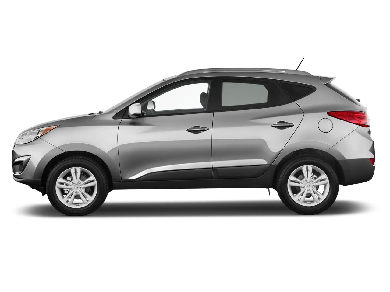 2012 hyundai tucson gas mileage the car connection. Black Bedroom Furniture Sets. Home Design Ideas