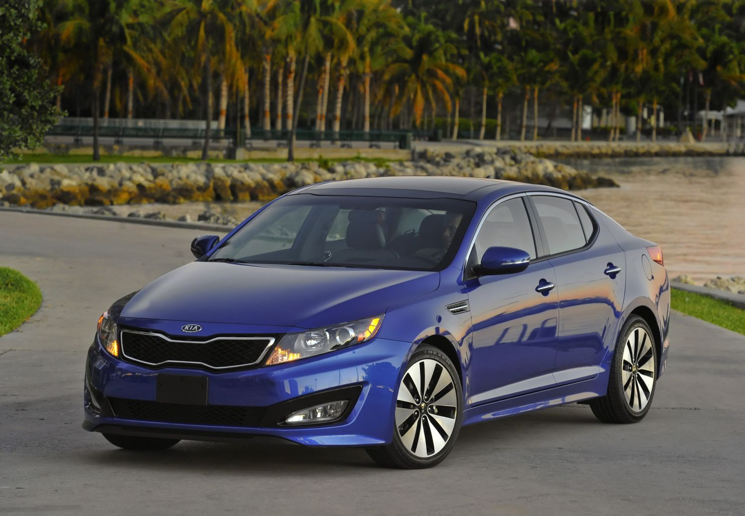 2012 kia optima review ratings specs prices and photos. Black Bedroom Furniture Sets. Home Design Ideas