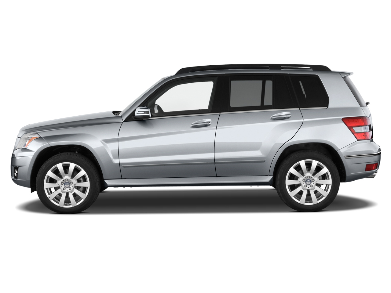 2012 mercedes benz glk class gas mileage the car connection for Mercedes benz glk350 suv 2012