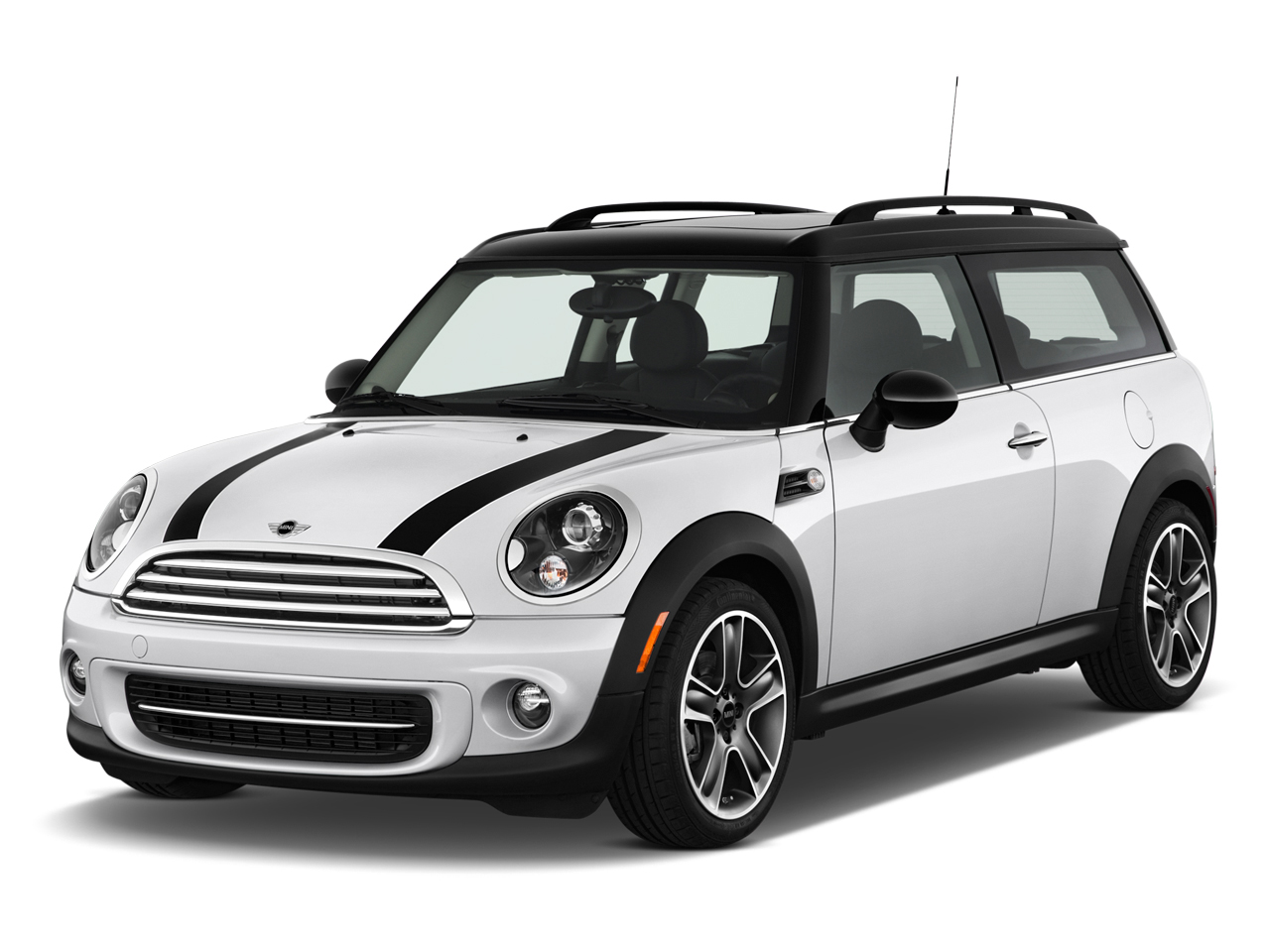 2012 MINI Cooper Clubman Review And News