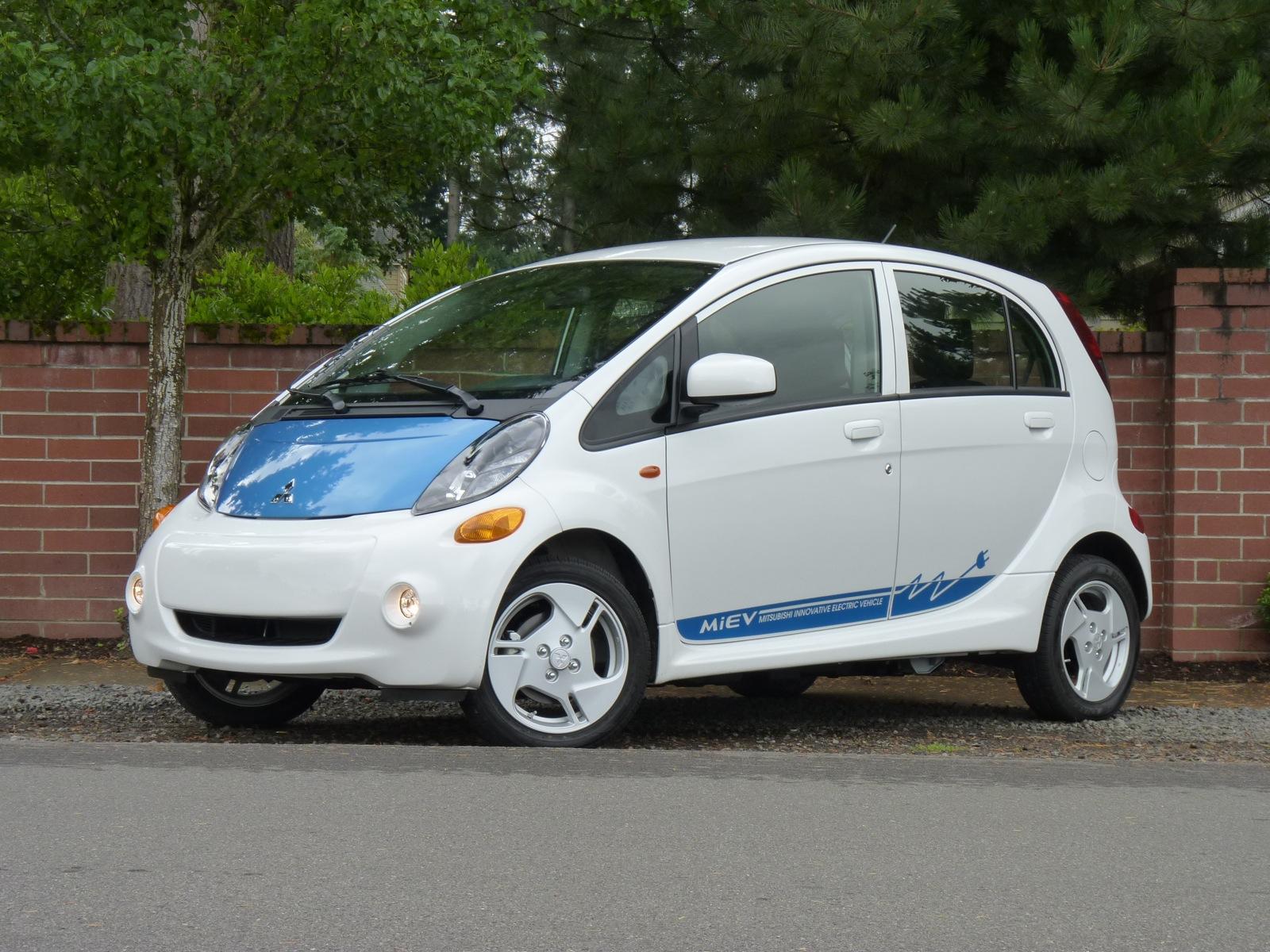 Best car deals june 2012 canada for Most efficient electric motor