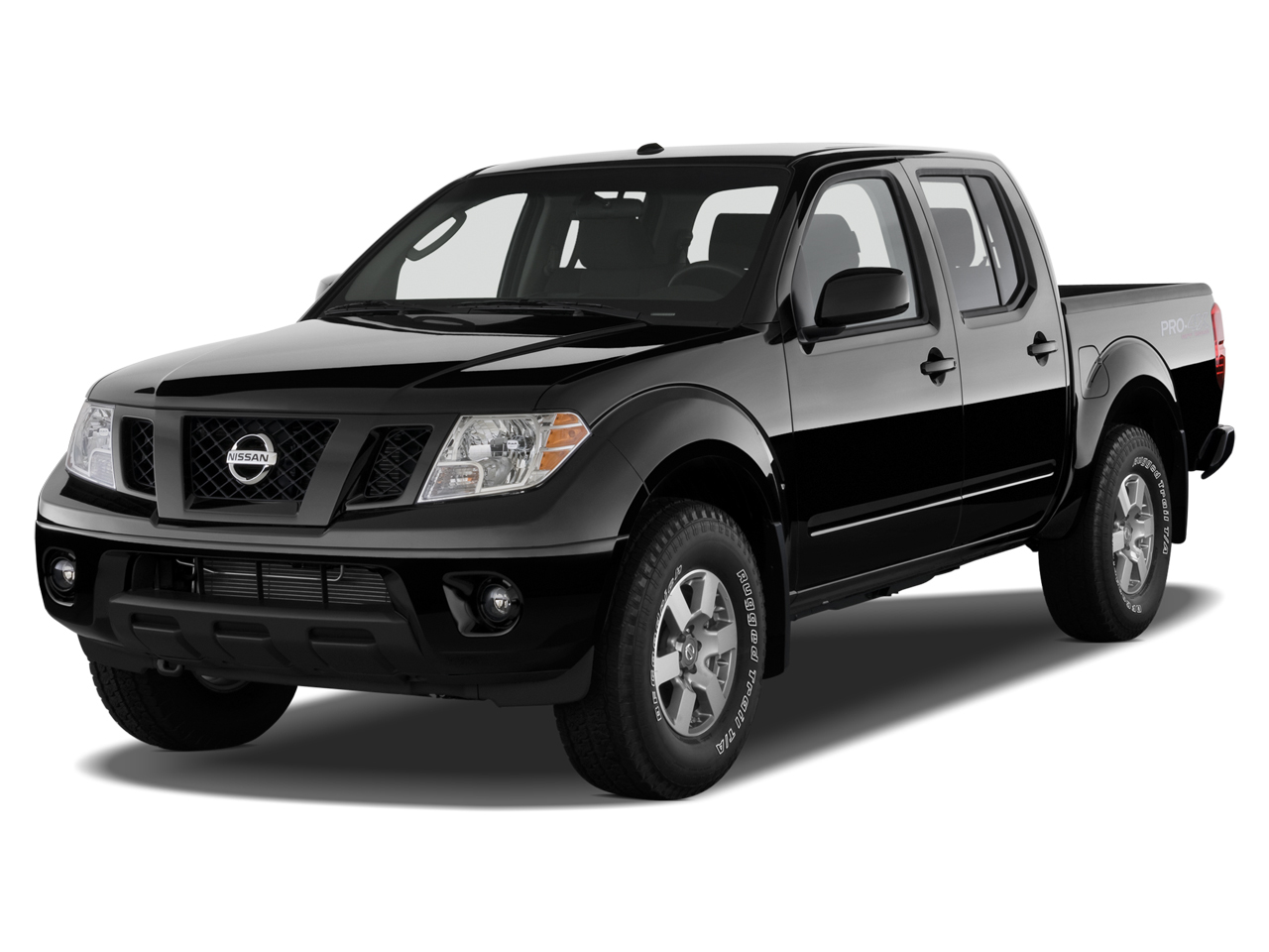 2012 nissan frontier safety review and crash test ratings the 2012 nissan frontier safety review and crash test ratings the car connection vanachro Image collections