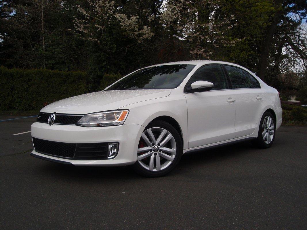 2012 Volkswagen Jetta Gli Driven